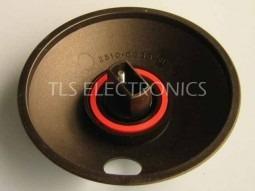 Peça Speed Dome 2510-0038-01 American Dynamics Sensormatic