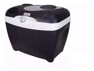 Cooler Térmico 12v Car Sumax 32 Litros Viagem Mini Geladeira