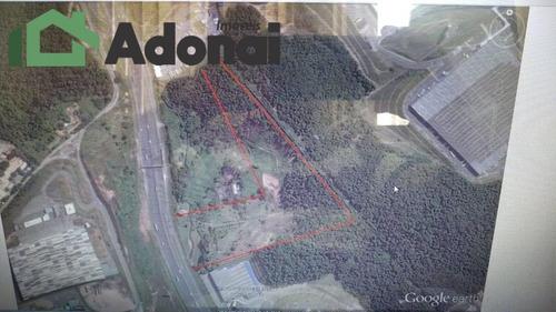 Imagem 1 de 2 de Área De 77 Mil Metros Industrial Ou Comercial Margens Da Rodovia Anhanguera - 1151