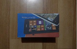 Caja Para Celular Nokia Lumia 525