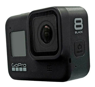 Go Pro Hero 8 Black Camara Sumergible 4k Nueva Original Msi