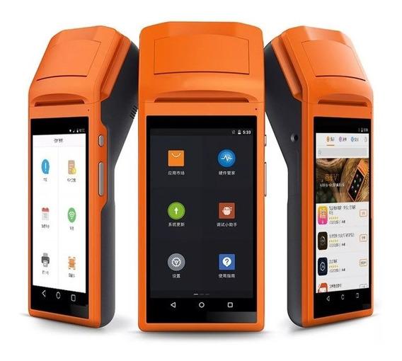 5 Impressoras Terminais Pda Pos Wifi Android
