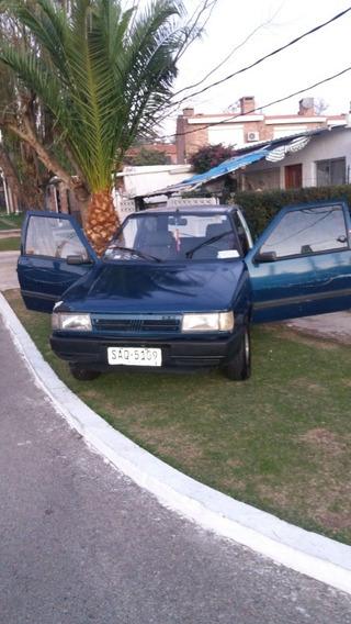 Fiat Uno 1992 1.3 Cs