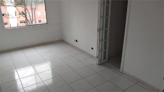 Apartamento À Venda No Jardim Umuarama, Campo Limpo - 273-im402449