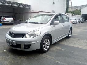 Nissan Tiida 1.8 Visia 2013