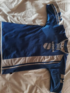 Camiseta Antigua Futbol Club U D Arenal Liga España Legea S
