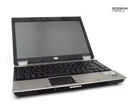 Notebook Hp Elitebook 6930p Intel Core2 Duo 4gb Hd 500gb