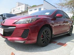Mazda 3 All New Automatico