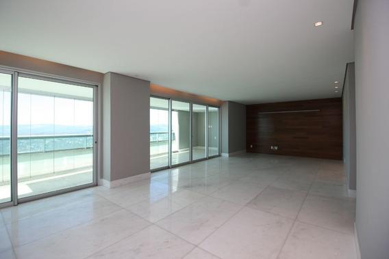 Apartamento 4 Quartos Para Locação No Vila Da Serra - 11604