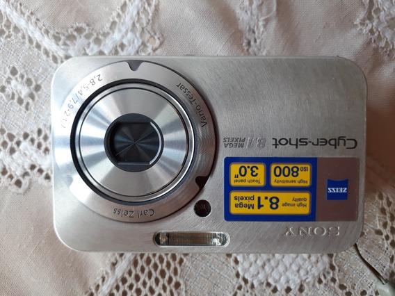 Camera Forografica Sony Cybershot