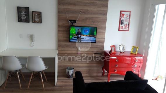 Apartamento - Republica - Ref: 8526 - V-8526