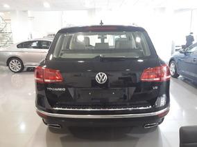 Volkswagen Touareg V8 4.2l Fsi Premium Tiptronic -360cv My16