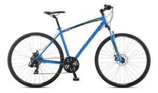 Bicicleta Jamis Dxt Sport Rod 28 Shimano 21 Vel Suspension