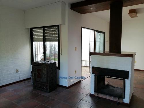 Alquiler Casa 2 Dormitorios Carrasco Una Planta