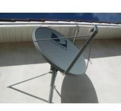 Imagen 1 de 3 de Directv Prepago Hd Kit Antena  Satelital 0.90mts X 1 Metro