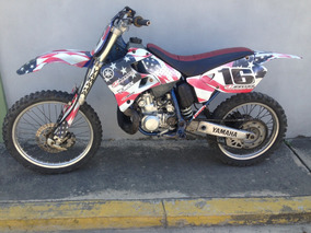 Yamaha Yz 250 Buen Precio