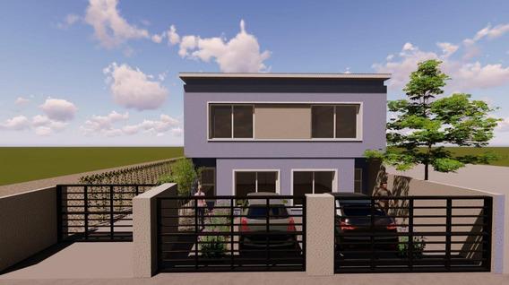 Duplex 3 Ambientes Con Cochera - Villa Ballester Zona Holter