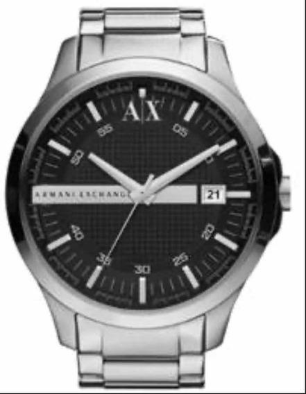 Relogio Armani Exchange Ax2103/1pn