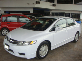 Honda Civic Hibrido