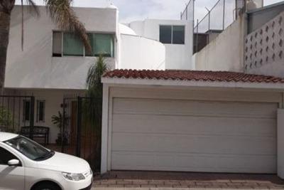 Casa En Fraccionamiento En Morillotla / San Andrés Cholula - Gsi-789-fr#