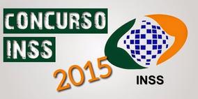 Melhor Vídeo Aulas + Apostilas Concurso Inss 2015 (meritus)