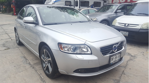 Volvo S40 2012 2.5 T5 Inspirion Geartronic