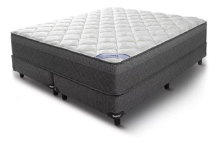 Sommier Belmo Pocket 200x200 Resorte Individual Y Europillow