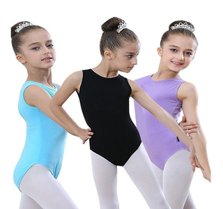 Patrones Body Niñas Ballet 2 Modelos + Regalo
