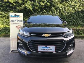 Chevrolet Tracker Tracker Lt 1.4 Turbo Flex Aut