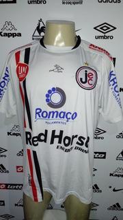 Camisa De Jogo Joinville Spieler-reserva 2013