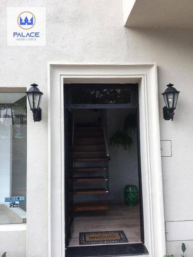 Imagem 1 de 8 de Sala Para Alugar, 12 M² Por R$ 750,00/mês - Vila Rezende - Piracicaba/sp - Sa0128