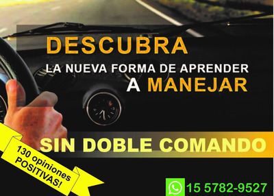 Daniel Clase Manejo Sin/dble Comado-130 Opiniones!1557829527