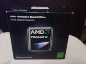 Processador Amd Phenom Ii X4 965 3,4 Ghz + Cooler Box