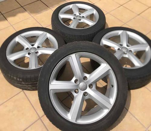 Rines Originales Audi 20 5/130