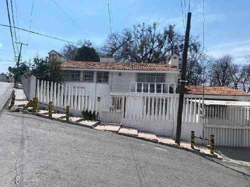 Casa Sola En Venta En Bellavista, Saltillo, Coahuila