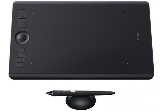 Mesa Digitalizadora Wacom Intuos Pro (pth660)
