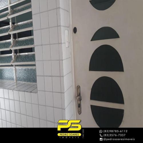 Imagem 1 de 6 de Sala À Venda, 45 M² Por R$ 110.000 - Jaguaribe - João Pessoa/pb - Sa0195
