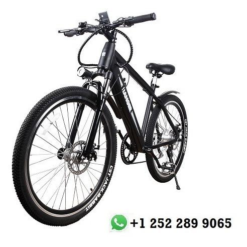 Imagen 1 de 2 de Nakto Ranger 26  350w Bicycle 36v10ah Electric Bike