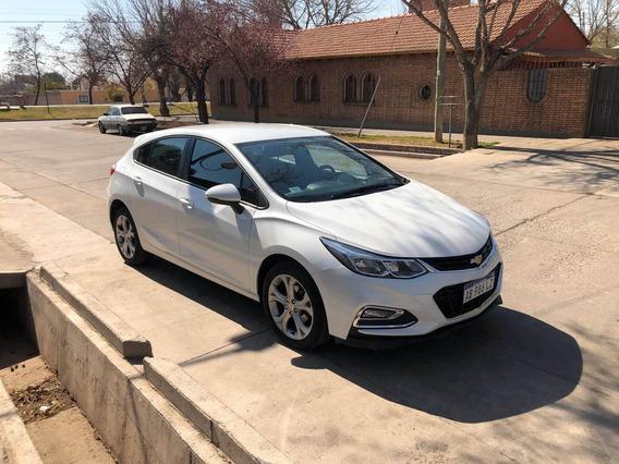 Chevrolet Cruze Ii 1.4 Lt 153cv 2018