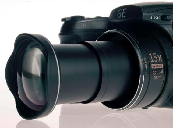 Camera Fotografica Ge X500