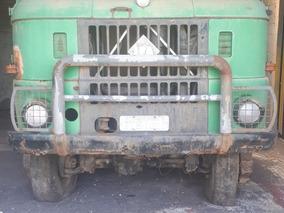 Caminhão Militar Alemão 4x4. Raríssimo. Só 2 No Brasil