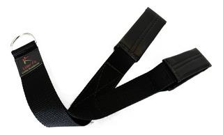 Puxador Polia Corda Profissional Tríceps Execício Pulley