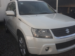 Suzuki Grand Vitara 2.4 Gls L4 Piel Qc Cd At