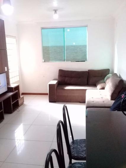 Casa Geminada - 02 Quartos - Goiânia - 20220