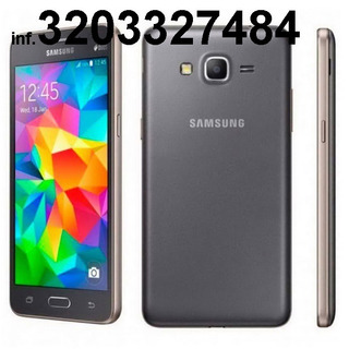 Celular Samsung Grand Prime Duos Doble Sim Flash Android 5.2