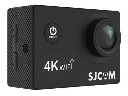 Sjcam Sj4000 Air Wifi Original Full Hd 1080p Prova D'agua