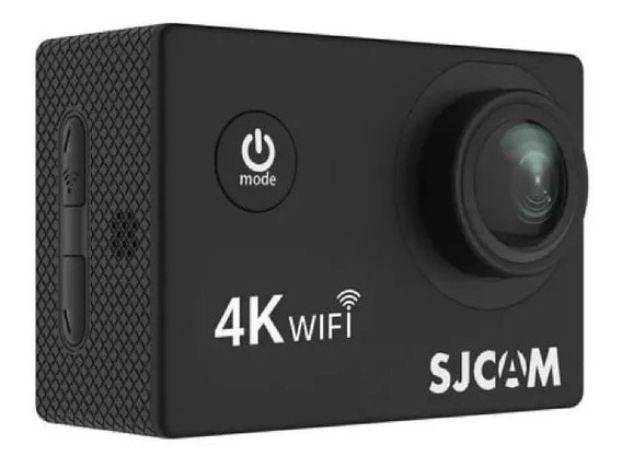 Sjcam Sj4000 Air Wifi Original Full Hd 1080p Prova D