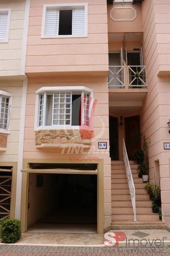 Imagem 1 de 23 de Condominio Fechado Para Venda No Bairro Vila Aricanduva,  2 Suítes, 2 Vagas, 132 M - 5865