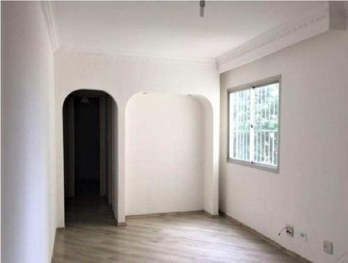 Imagem 1 de 25 de Apartamento - Ref: 7276