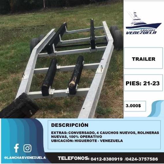 Trailer 21-24 Pies Lv179